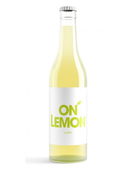 John Lemon citron (pack de 12)