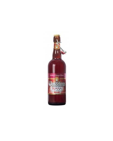 Wendelinus Rossa 75cl 6%