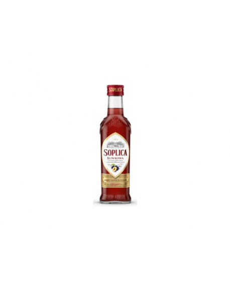 Soplica 1891 Prune 32° (20cl)