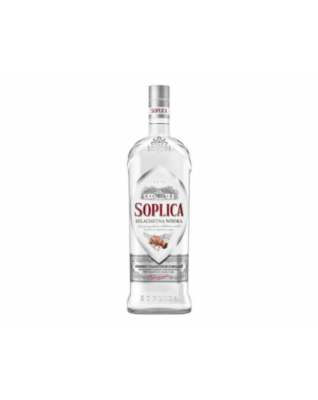 "Soplica 1891 Szlachetna ""Pure"" 40° (100cl)"