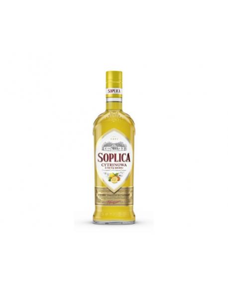 Soplica 1891 Citron-miel 30° (50cl)