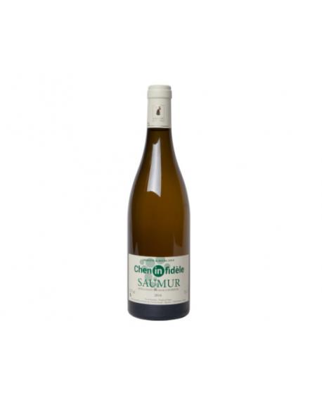 Domaine du Bourgneuf Saumur Blanc Cheninfidèle AOC 2014