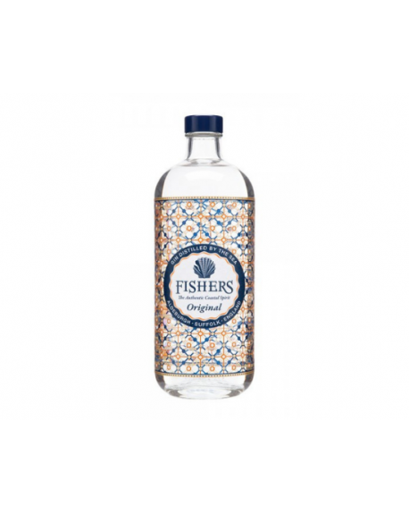 Gin Prestige Fishers Original 44° (70cl)
