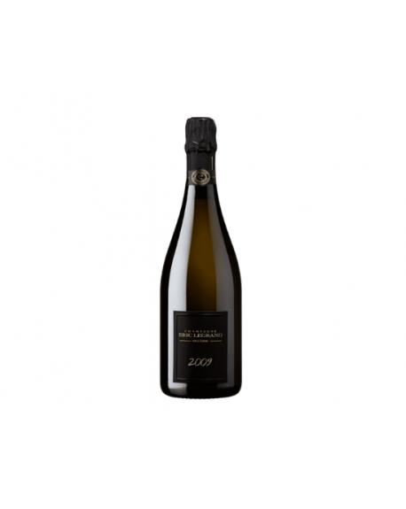 Champagne Legrand Brut Millésime 2009