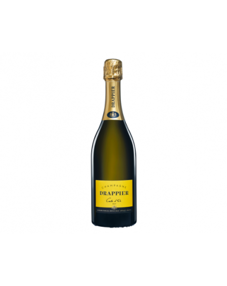 Champagne Drappier 1808 Carte d'Or (75cl)