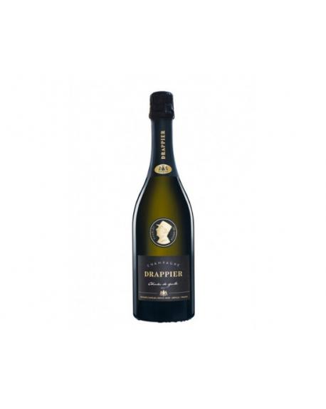 Champagne Drappier 1808 Cuvée Charles de Gaulle
