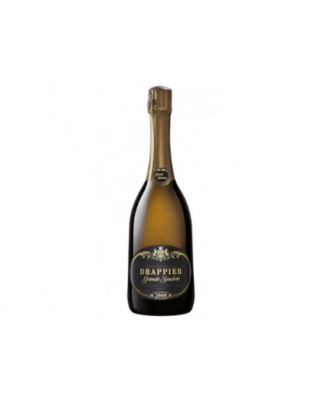 Champagne Drappier 1808 Grande Sendrée Millésime 2009