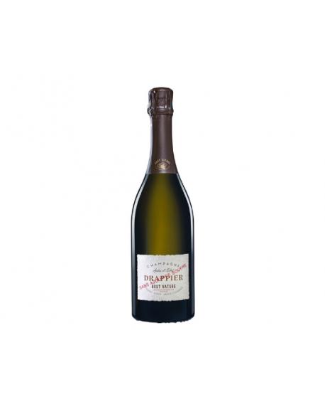Champagne Drappier 1808 Brut Nature Zéro Dosage Sans Soufre