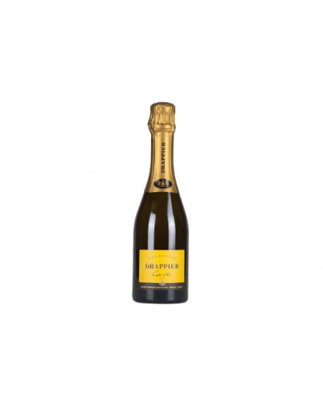 Champagne Drappier 1808 Carte d'Or Demi (37.5cl)
