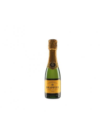 Champagne Drappier 1808 Carte d'Or Quart (20cl)