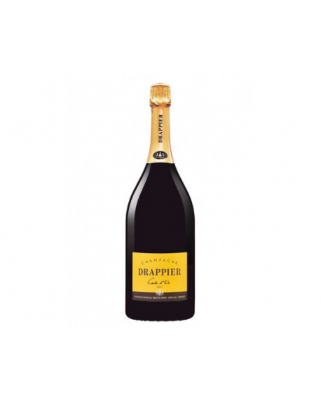 Champagne Drappier 1808 Carte d'Or Magnum (150 cl)