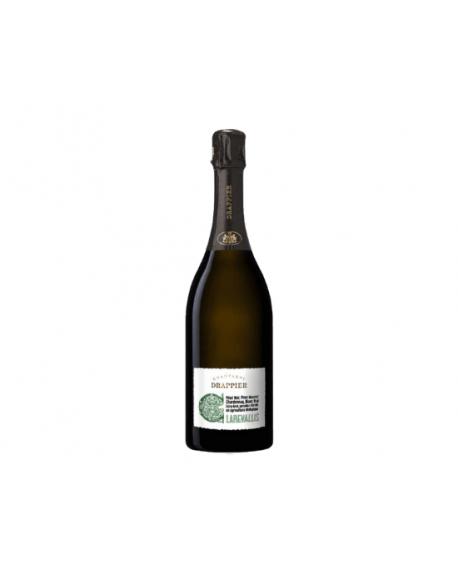 Champagne Drappier 1808 Cuvée Bio Clarevallis