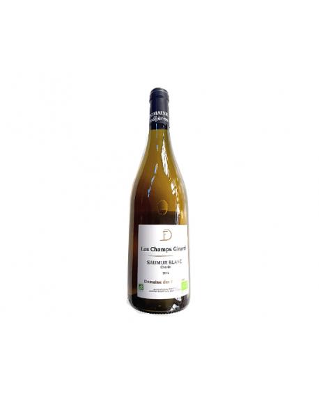 Domaine des Frogères Saumur blanc BIO AOP 2016