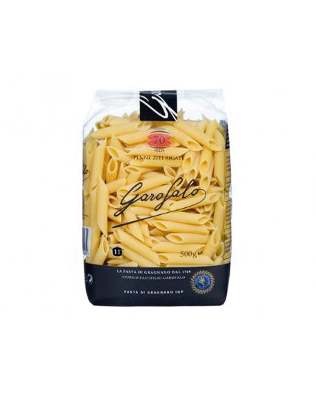 Pasta Garofalo 1789 IGP Gragnano Penne Ziti Rigate 500g