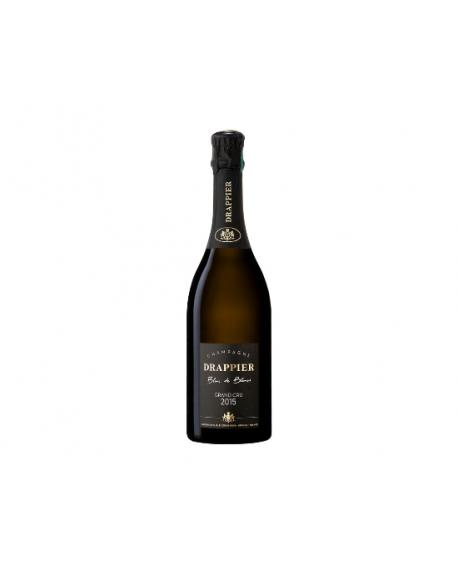 Champagne Drappier 1808 Blanc de Blancs Grand Cru 2015