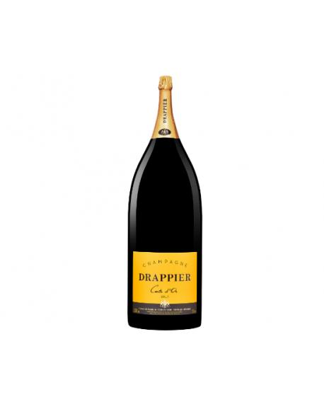 Champagne Drappier 1808 Carte d'Or Melchisédech (30l)