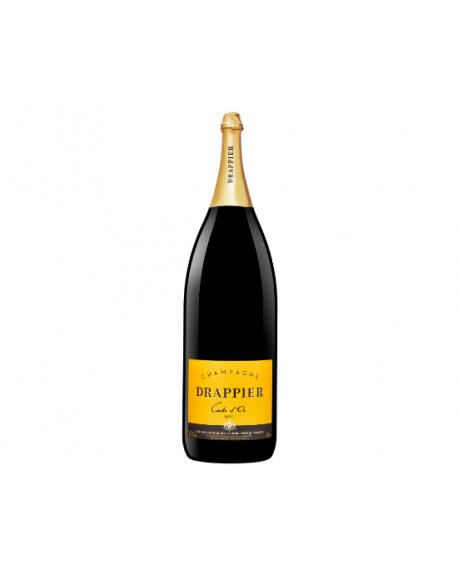 Champagne Drappier 1808 Carte d'Or Primat (27l)