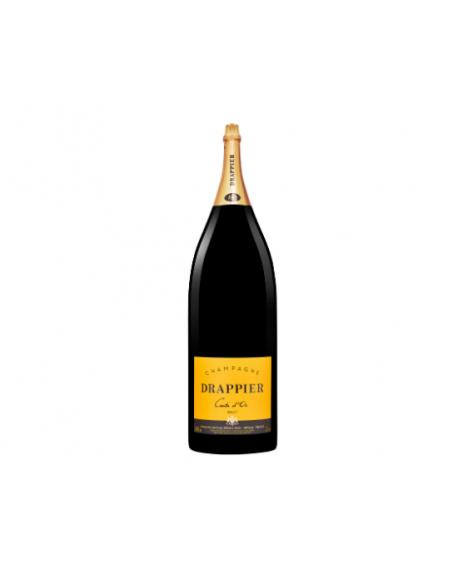 Champagne Drappier 1808 Carte d'Or Salomon (18l)
